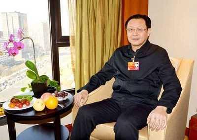 全国政协委员马志伟:关于设立国家级三江源生态保护基金的提案