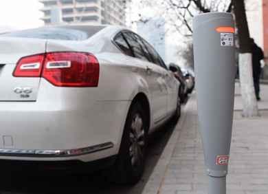"""电子眼变""""老花眼"""",拍错2万单!北京道路停车电子收费系统亟待完善"""