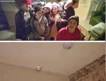 爱彼迎民宿被曝藏有正直播的摄像头 房主被加黑名单