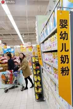 进口婴童用品问题频发 国产品牌因高品质崛起