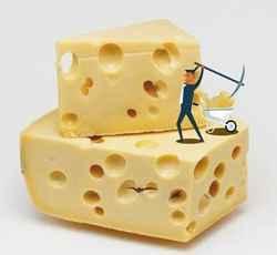奶酪产业成行业新风口,国内有产量企业不到20家