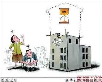 内蒙古财经大学:近千教工付款8年住不上新房