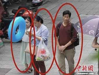 警方释疑杭州女童失联案:两租客有携章子欣自杀动机